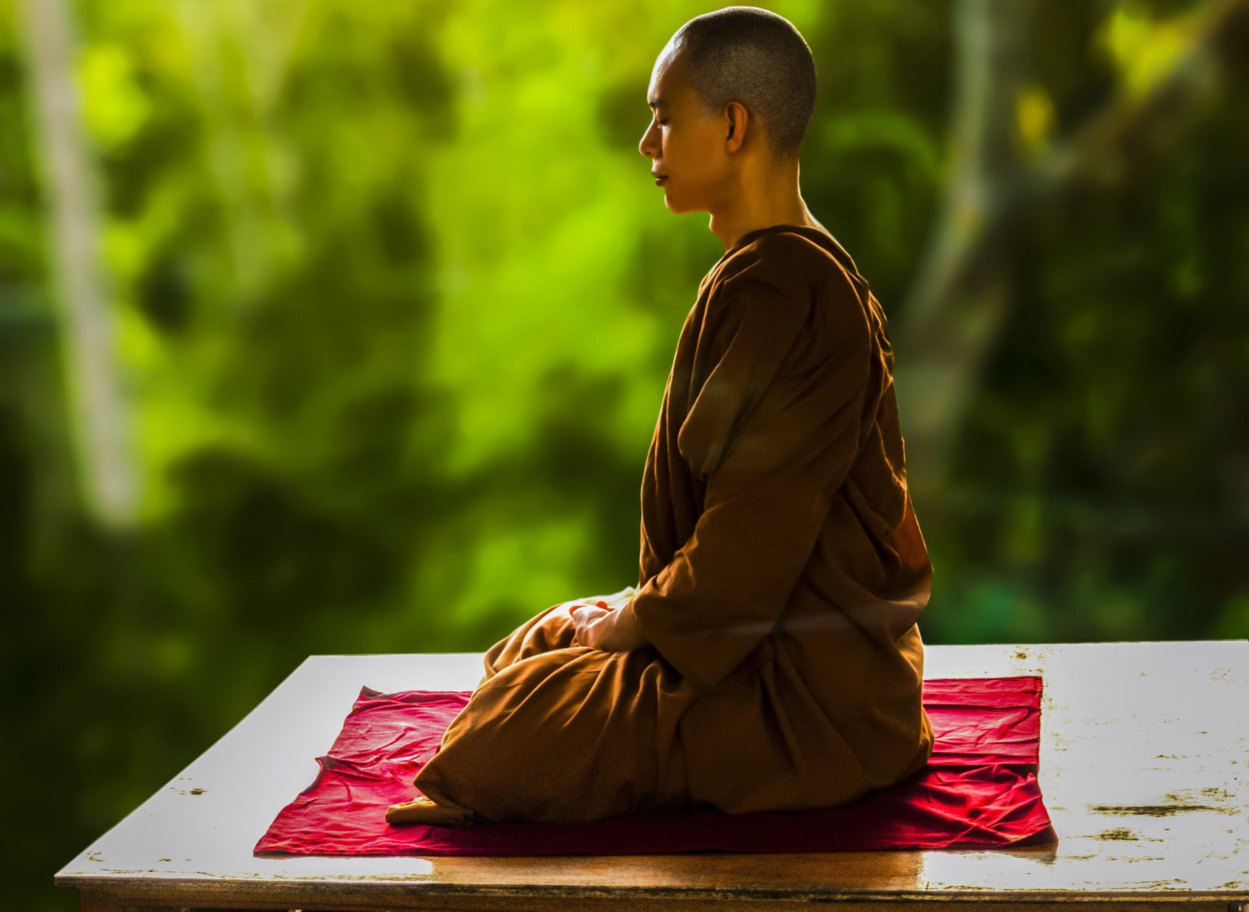 Libéractrice reconnexion à soi méditation